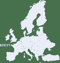 Bureau des congrès de Brest